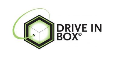 Drive in Box